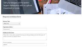 3 مواقع شبيهة لموقع Merch by Amazon