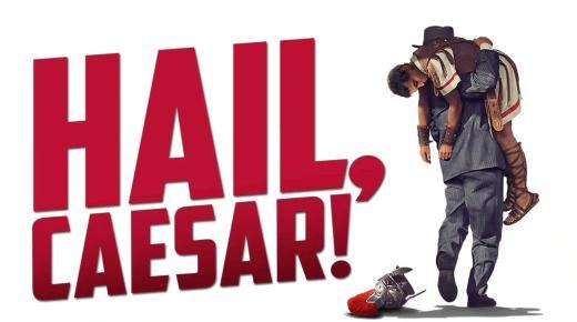 فيلم Hail, Caesar! (2016) مترجم