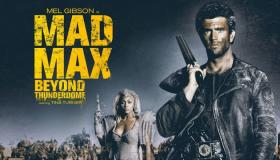 فيلم Mad Max Beyond Thunderdome (1985) مترجم