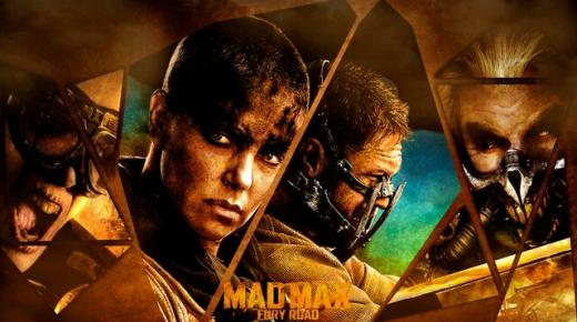 فيلم Mad Max: Fury Road (2015) مترجم