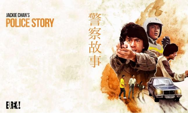 فيلم Police Story (1985) مترجم