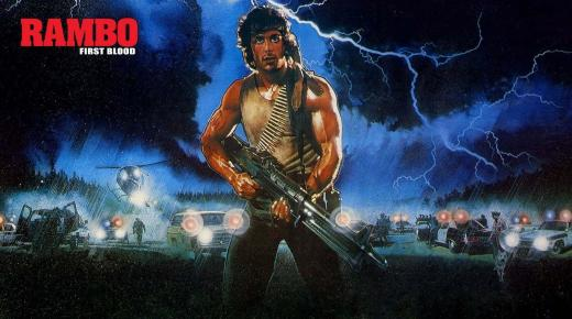 فيلم First Blood (1982) مترجم