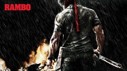 فيلم Rambo (2008) مترجم