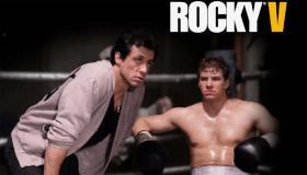 فيلم Rocky V (1990) مترجم