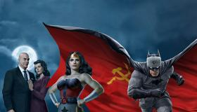 فيلم Superman: Red Son (2020) مترجم