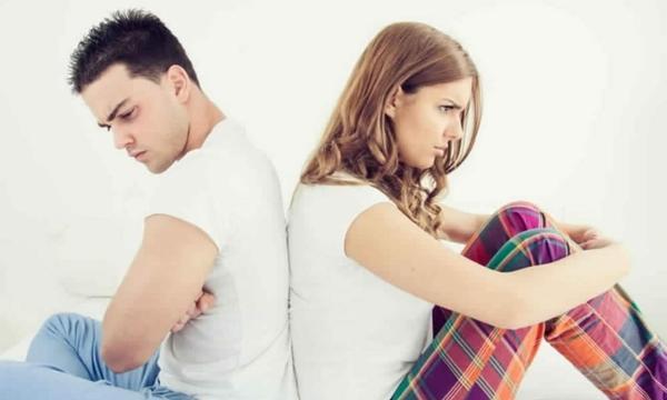 حل المشاكل الزوجية المستعصية