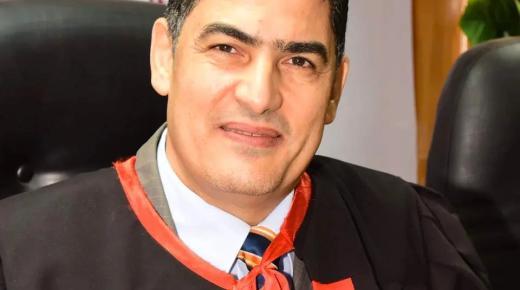 اعتذار واجب إلى الدكتور يوسف جلال يوسف