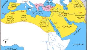كم عدد الدول العربية ؟