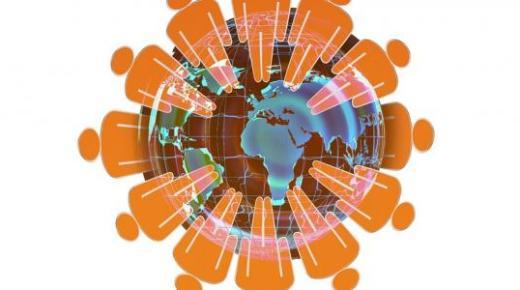 تعريفات الأجانب والعرب للخدمة الإجتماعية