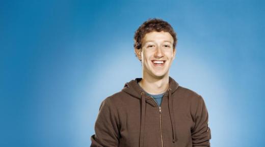 مارك زوكربيرج وريادة مواقع التواصل الاجتماعي