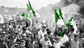 ثورة المليون شهيد .. كفاح الشعب الجزائري ضد الاحتلال الفرنسي