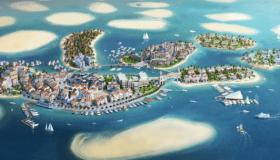 أكثر الدول امتلاكا للجزر