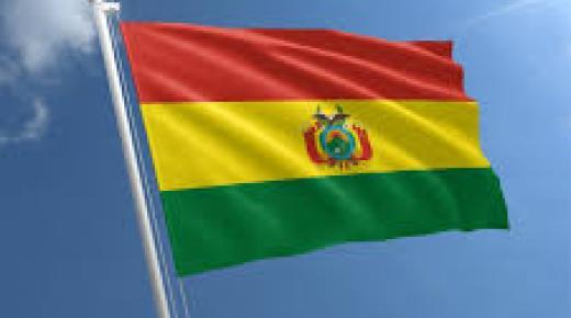 ما معنى ألوان علم بوليفيا؟