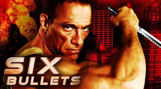 فيلم 6 Bullets (2012) مترجم