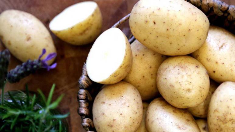 ماذا تعرف عن فوائد البطاطس ؟