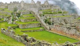 أين توجد حدائق بابل المعلقة ؟
