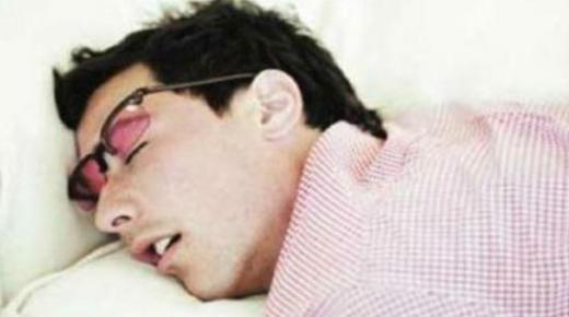 أسباب كثرة النوم