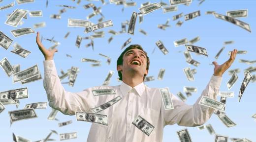 تعريف المال وأهميته وأنواعه