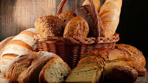 تحضير أنواع صحية من الخبز لمرضى السكر