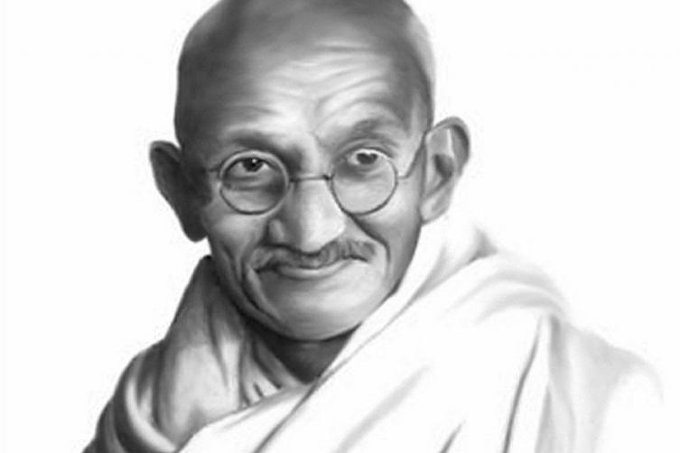 753 5020Mahatma Gandhi1 - موقع المصطبة