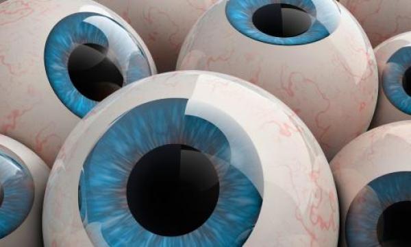 ما هو بؤبؤ العين ؟