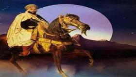 أسر الشاعر أبي فراس الحمداني ووفاته
