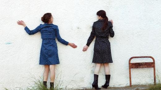 فيلم Attenberg (2010) مترجم