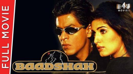 فيلم Baadshah (1999) مترجم
