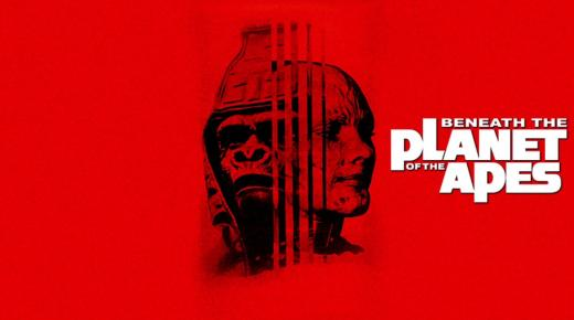 فيلم Beneath the Planet of the Apes (1970) مترجم
