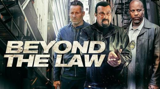 فيلم Beyond The Law (2019) مترجم