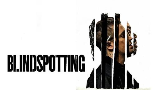 فيلم Blindspotting (2018) مترجم