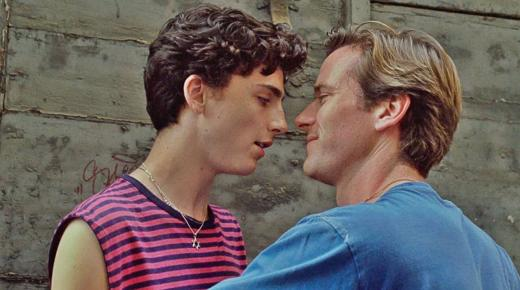 فيلم Call Me by Your Name (2017) مترجم