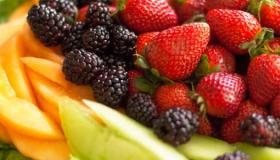 علاج فقر الدم بالغذاء