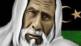 عمر المختار .. أسد الصحراء الذي لم ينحي