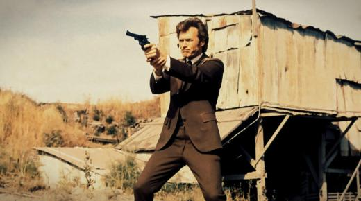 فيلم Dirty Harry (1971) مترجم