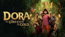 فيلم Dora and the Lost City of Gold (2019) مدبلج