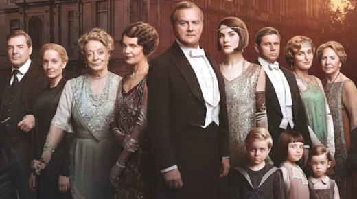 فيلم Downton Abbey (2019) مترجم