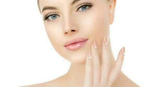 إزالة خلايا الجلد الميتة بوصفات طبيعية