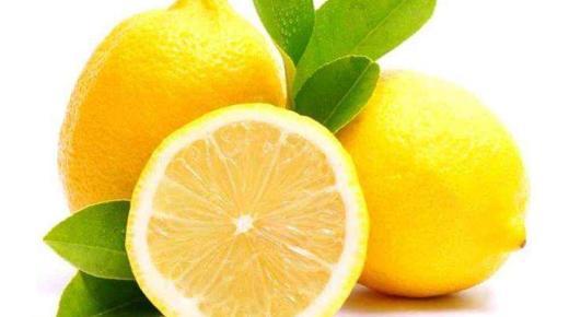 فوائد الليمون للبشرة والشعر