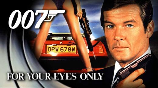 فيلم For Your Eyes Only (1981) مترجم