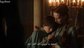 مسلسل Game of Thrones الموسم 1 الحلقة 8 مترجمة