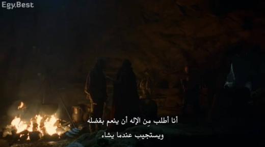 مسلسل Game of Thrones الموسم 3 الحلقة 6 مترجمة