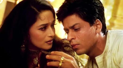 فيلم Hum Tumhare Hain Sanam (2002) مترجم