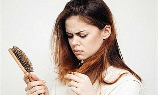 طريقة علاج أطراف الشعر المتقصفة