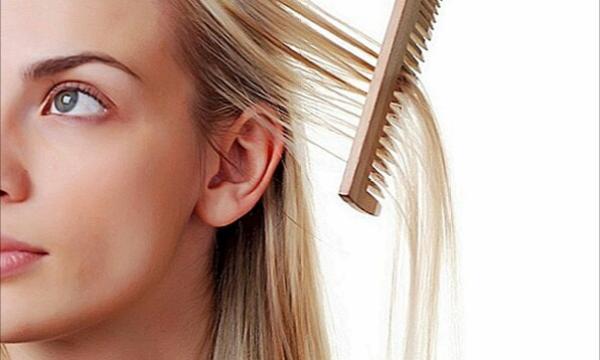 أقنعة منزلية لتقوية الشعر.. اصنعيها بنفسك
