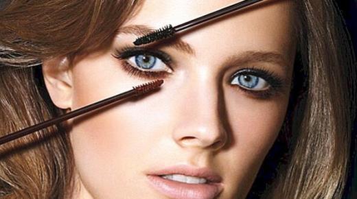 ماكياج للعيون الزرقاء .. التقنيات والألوان المناسبة
