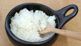 تعرف على فوائد الأرز لتجديد الوجه