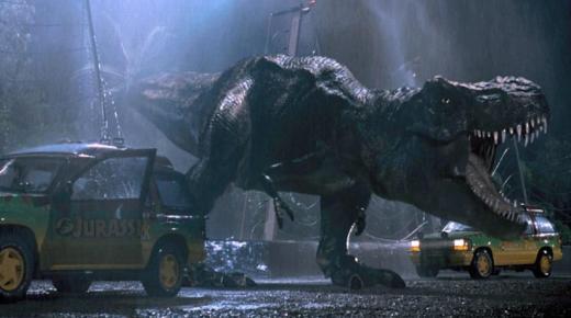 فيلم Jurassic Park (1993) مترجم