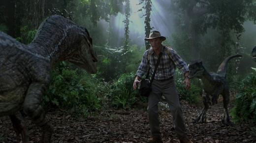 فيلم Jurassic Park III (2001) مترجم