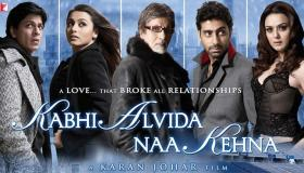 فيلم Kabhi Alvida Naa Kehna (2006) مترجم